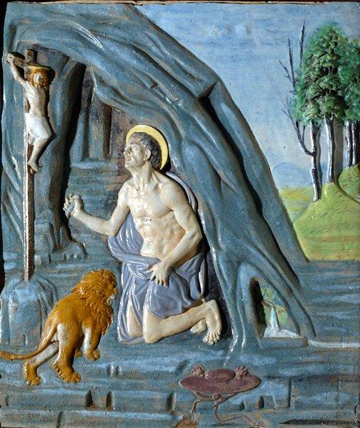 Reperto del Museo di Arte Sacra di Montespertoli