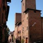 Certaldo, via Boccaccio