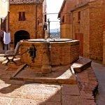 Cisterna del castello