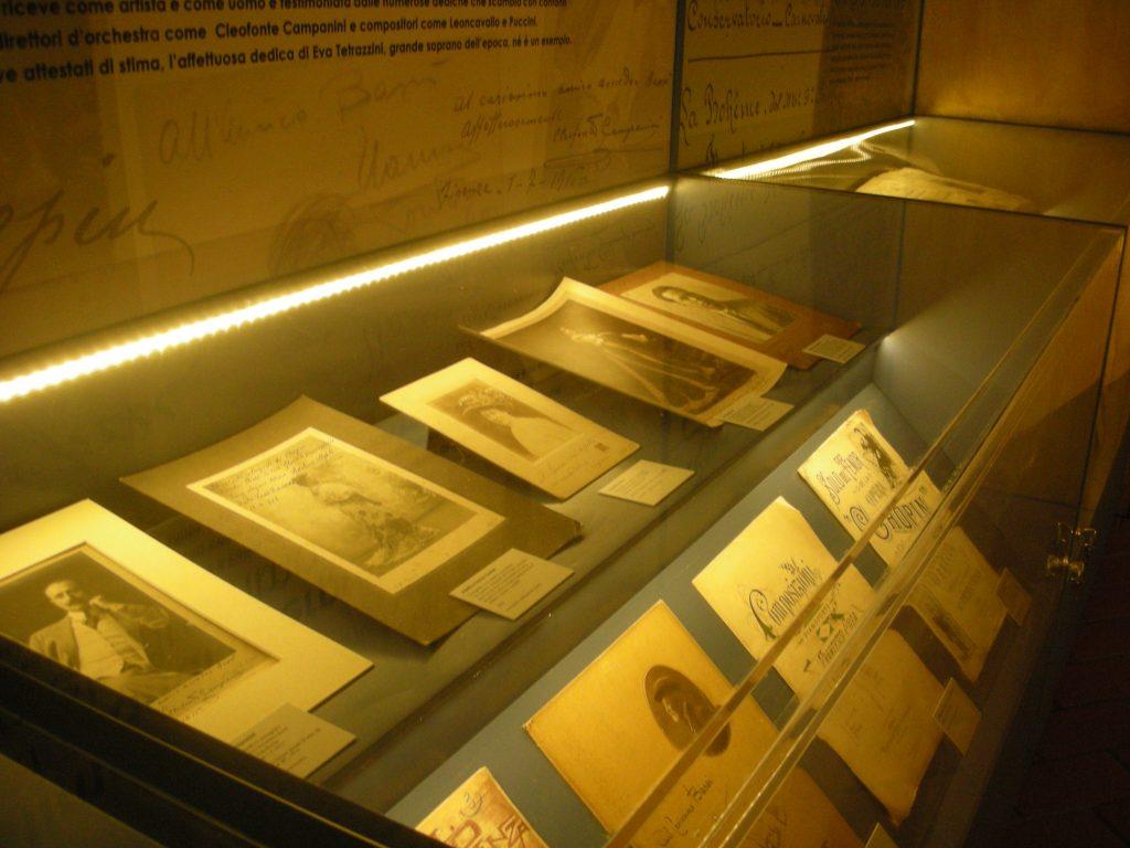 Museo Amedeo Bassi
