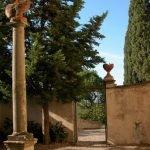 Esterno Museo Arte Sacra Montespertoli