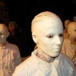 Maschere di Mercantia