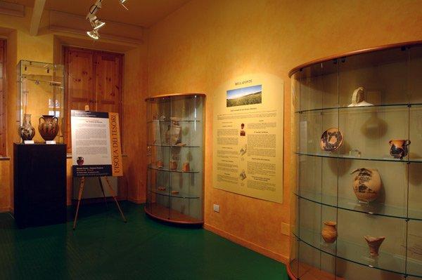 Museo Montaione