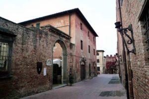 Palazzo Giannozzi
