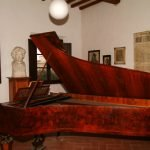 Pianoforte di Ferruccio Busoni