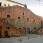 Rampe di Villa Medicea