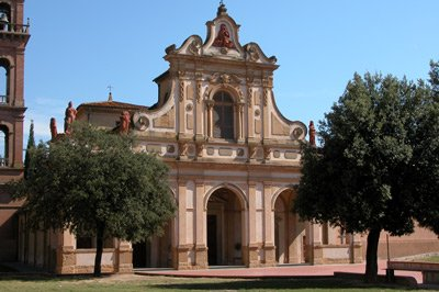 Santuario di Santa Verdiana