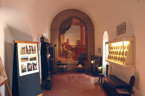 Museo Casa del Boccaccio