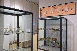 Mostra del vetro Gambassi_interno