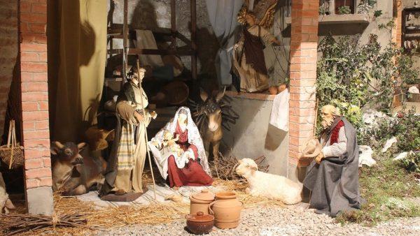 feste di natale nel cuore della toscana: la via dei presepi - christmas holidays in the heart of tuscany